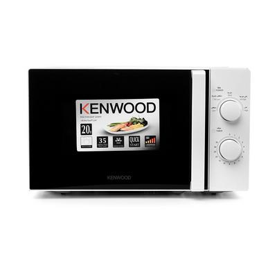 Kenwood, Microwave Oven, 20L, White