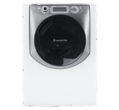 Ariston Front Load Washer 11KG/Dryer 7KG, White