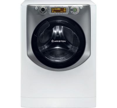 Ariston Front Load Fully Automatic Washer 11KG/Dryer 7KG, Silver