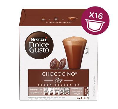 Nescafe Dolce Gusto Capsule Chococino