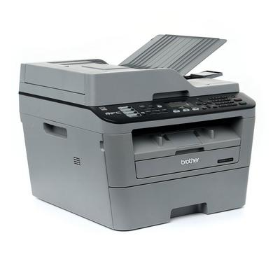 Brother MFC-L2700DW Mono laser All-in-One with ADF, 2-sided print and wireless connectivity