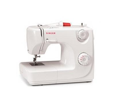 Singer PRELUDE Portable Sewing Machine White