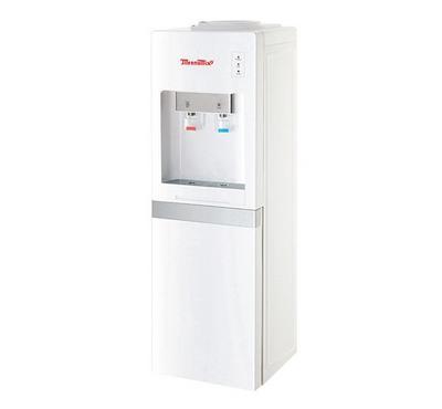 موزع ماء مينوميكس حر الوقوف 580 وات أبيض