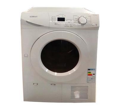 Smartech Condenser Clothes Dryer 8 kg 2500W White
