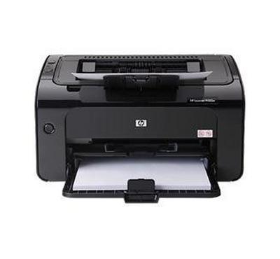 HP LaserJet Pro Printer Black
