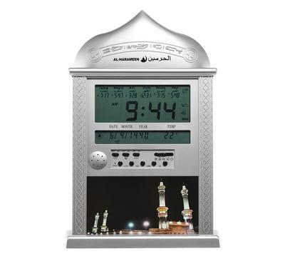 Alarm Digital Azan Clock