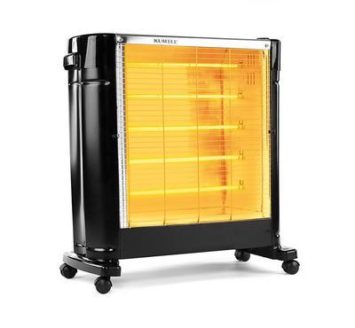 Kumtel, Heater 5 Tubes 2500W
