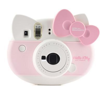 Fujifilm INSTAX MiNi HELLO KITTY White/Pink