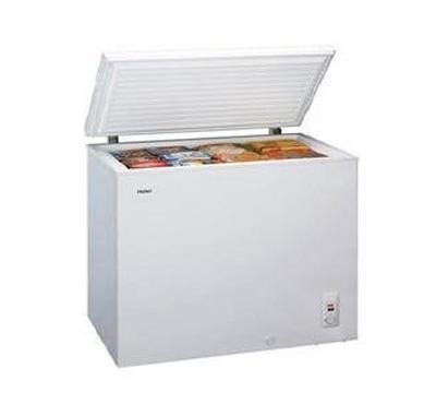 Haier Chest Freezer, 7 Cu.Ft.,White