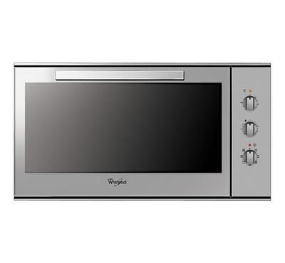 Whirlpool, Electric oven, 90 CM, 84L, Inox