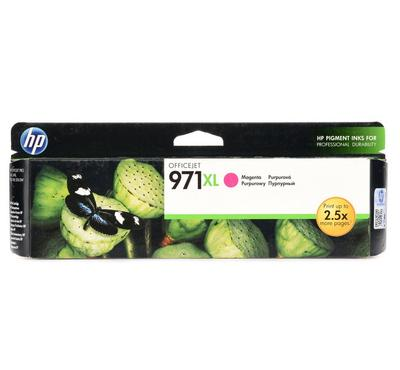 HP خرطوشة طباعة حبرية 971
