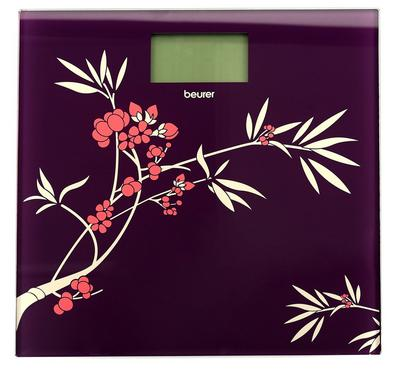 Beurer Digital Glass Scale