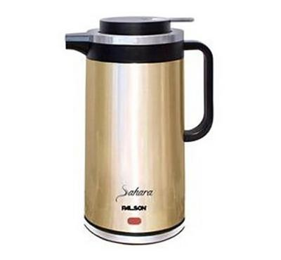 Palson sahara water kettle very fast 1.8L