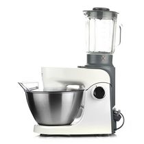 Kenwood, Kitchen Machine, 1000W, White