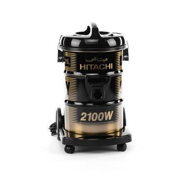 Hitachi Vacuum Cleaner 2100W, Black