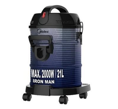 Midea Vacuum Cleaner Drum Type 2000W