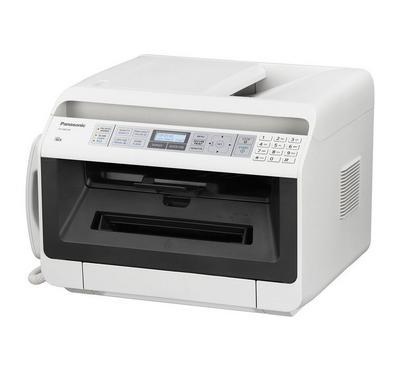 Panasonic KX-MB2128MLW Multi-Function Printer