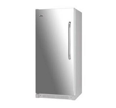 Gibson Upright Freezer, 20.2Cu.Ft. No Frost, Steel