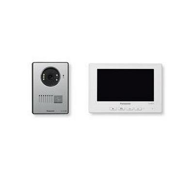 Panasonic VL-SF70CX Video Intercom
