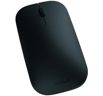 Microsoft Designer Microsoft Designer Bluetooth Mouse, BlackBluetooth Mouse Black