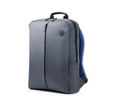 إتش بي حقيبة ظهر, 15.6 بوصة, لون رمادي
