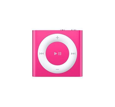 Apple Ipod Shuffle 2Gb, Pink