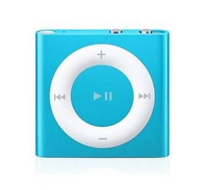 Apple Ipod Shuffle 2Gb, Blue