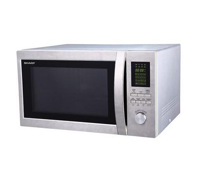 Sharp Microwave Oven, 43 Ltr, 8 cook menus, 5 power levels
