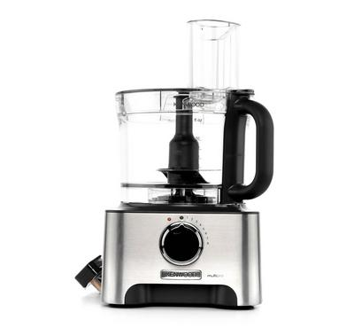 Kenwood, 1000W, Food Processor, White