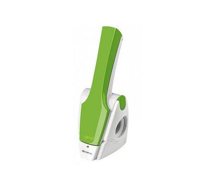 أريت، مبشرة كهربائية، أخضر