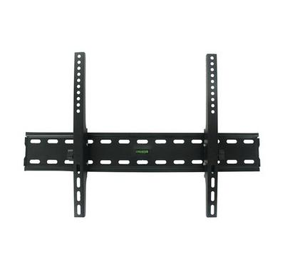 Bluetek Slim Tilt Wall Mount, Suited for Most screens up to 65 , Load Capacity 50 kilograms