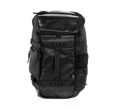 HP 15.6 Odyssey Sporty Backpack, Grey/Black