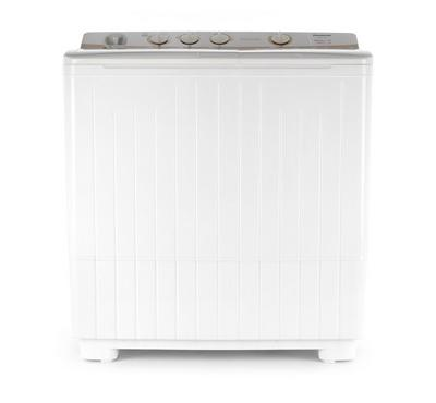Panasonic Twin Tub Washing Machine,12KG, White