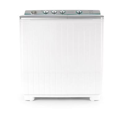 Panasonic Twintub Washing Machine, 13KG, White