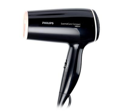 Philips EssentialCare Hair Dryer 1800W Black