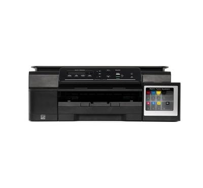 Brother DCP-T500W 3in1 MFC Ink Tank Printer 27/10ppm Black