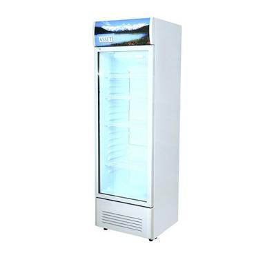 Asset Upright Display Chiller 268L 220-240V