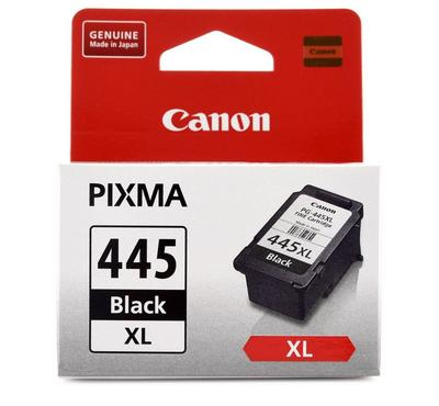 Canon PG-445 XL Black Cartridge