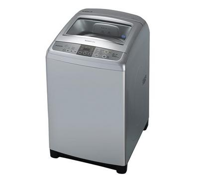 Daewoo 15kg Top Load Automatic Washing Machine,Grey