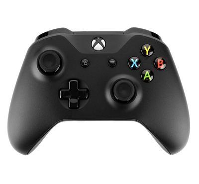 Microsoft XBOX ONE Wireless Controller w/ Jack