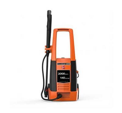 Hoover POWERWASH 2000 Pressure Washer 2000W Orange