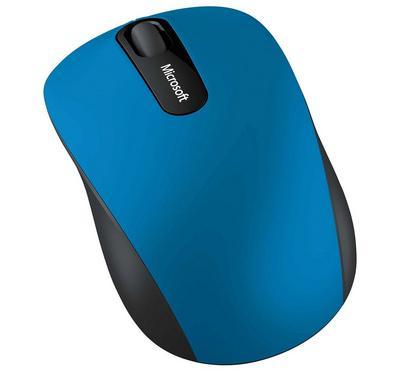 مايكروسوفت ماوس بلوتوث, أزرق