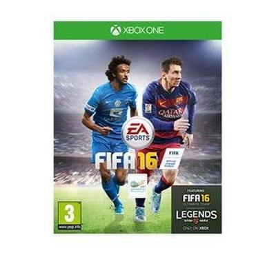 FIFA 16 Xbox One B