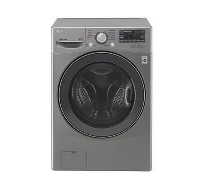 LG Front Load, Washer/Dryer 14/8KG, VCM Finish