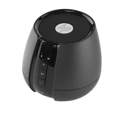 HP S6500 Wireless Speaker Black