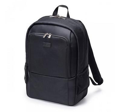 """ديكوتا حقيبة ظهر لاب توب 17.3"""", لون أسود"""