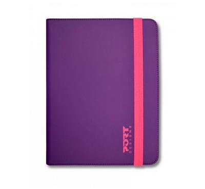 """PORT NOUMEA Purple 9/10"""" Tablet Case"""