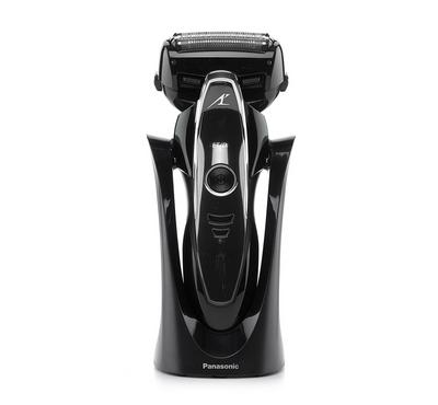 Panasonic Shaver Wet & Dry Washable