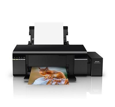 Epson L805 Inkjet Printers WiFi Black