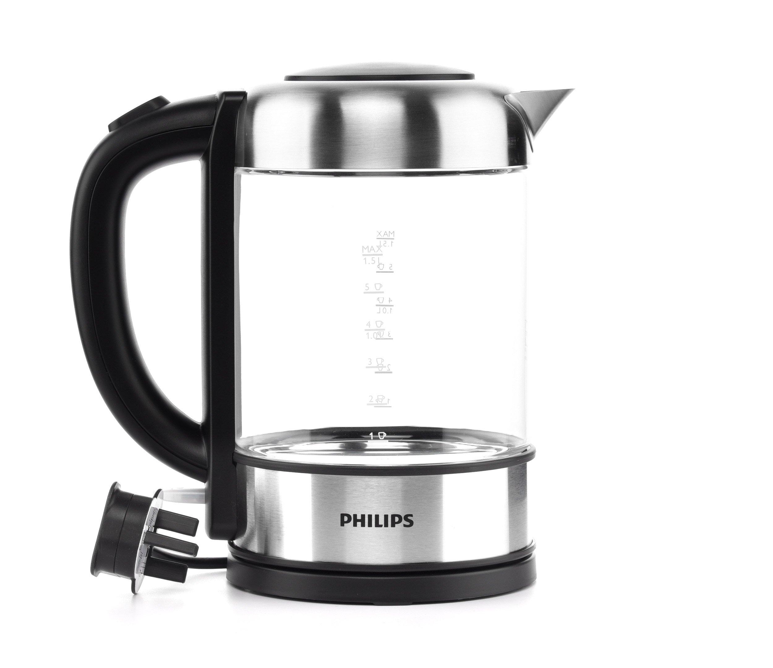 Philips Viva Collection Kettle 1.5L 2200W